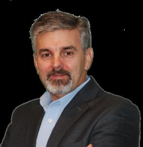 Tom Blandford, President/CEO